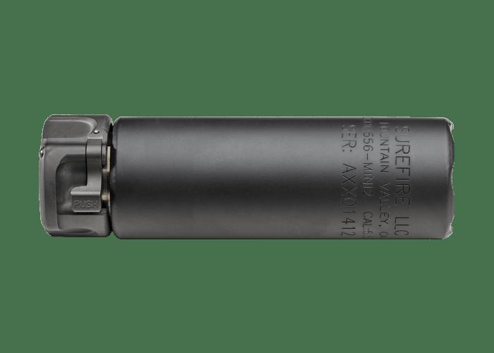 Surefire SOCOM Mini Suppressor 556
