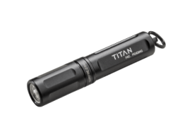 surefire titan flashlight