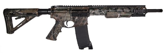 DANIEL DEFENSE AMBUSH 16″ 300 BLACKOUT RIFLE (REALTREE AP)