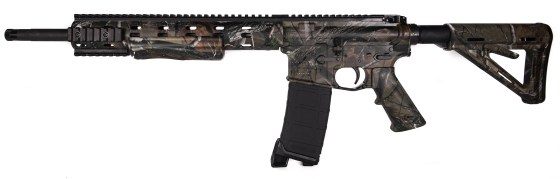 DANIEL DEFENSE AMBUSH 16″ 5.56 RIFLE (REALTREE AP)
