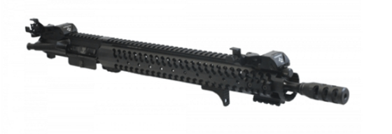 ADAMS ARMS 16.5″ C.O.R. ULTRA LITE5.56 – PISTON UPPER(NO SIGHTS) BLACK