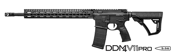 Daniel Defense V11 Pro