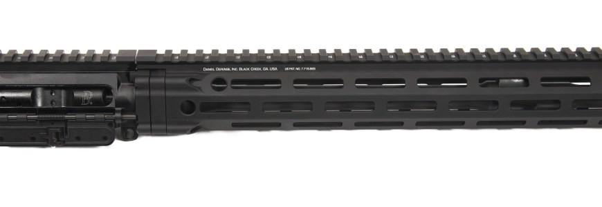 Daniel Defense V7 URG