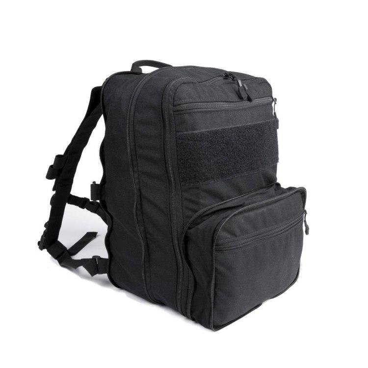Haley Strategic Flatpack Plus - BLK