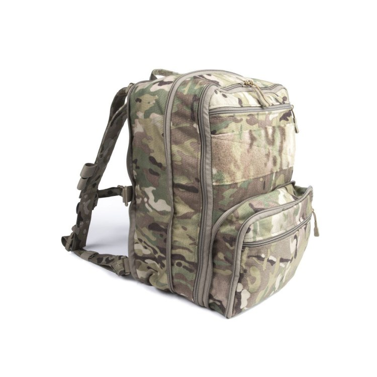 Flatpack Plus Multicam