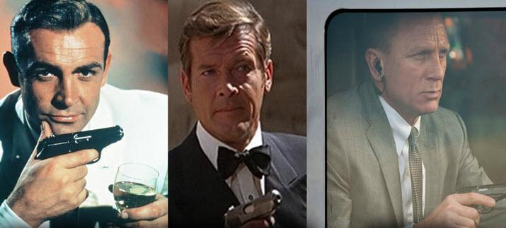Bond and PPKs