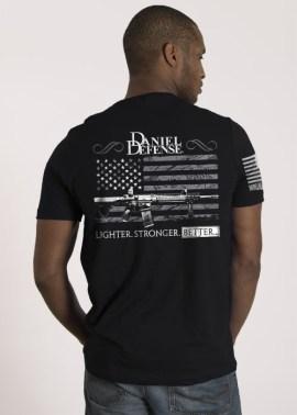 Daniel Defense Old Glory t-shirt