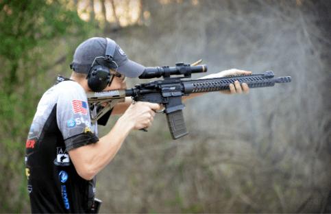 3 gun pro gear