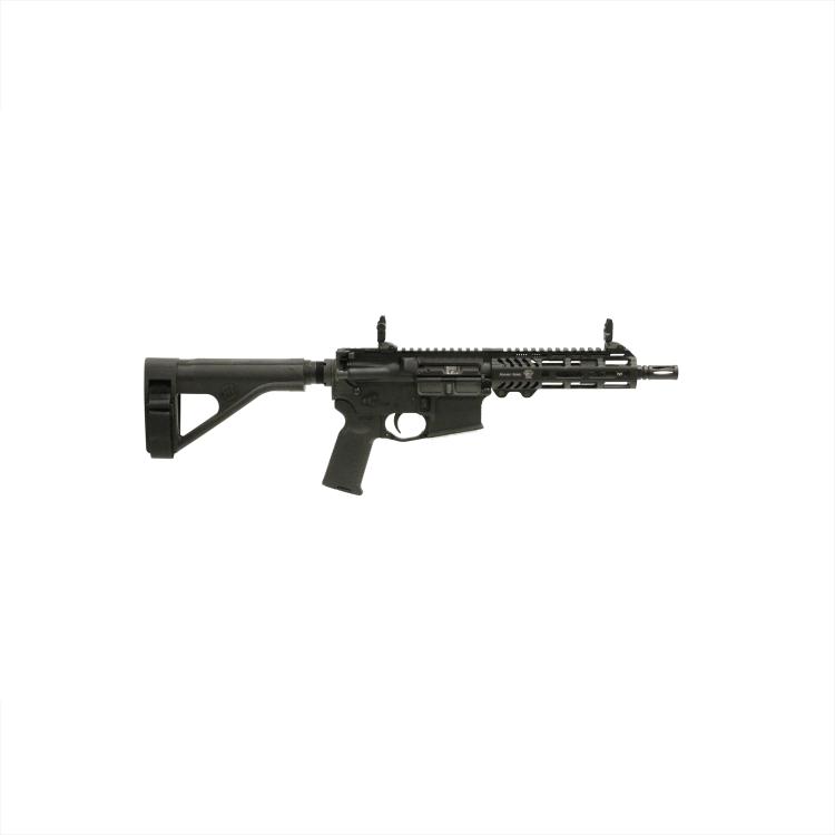 adams arms p2 pistol