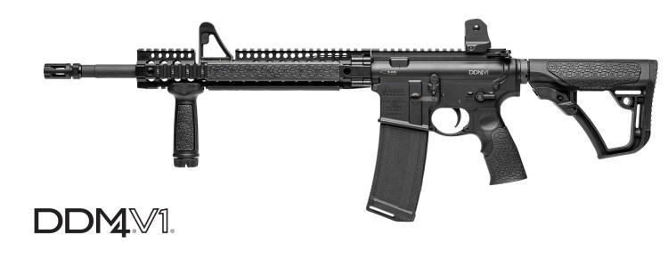Daniel Defense V1 Rifle