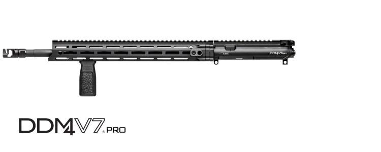 Daniel Defense V7 Pro URG