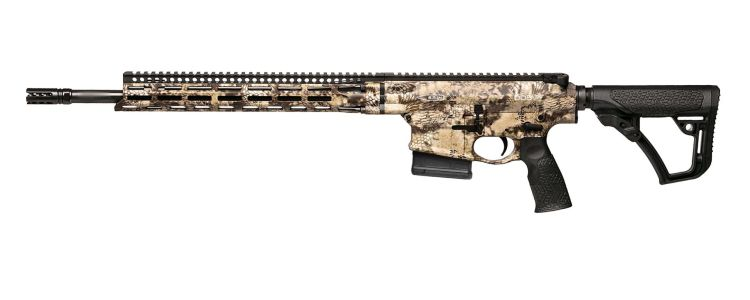 Daniel Defense DD5 V4 Hunter