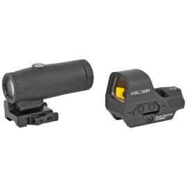 Holosun 510c Magnifier Blk Combo