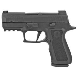 Sig Sauer 320 X-Compact 9mm