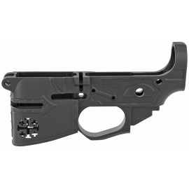 Spikes Tactical Rare Breed Crusader Stripped Lower