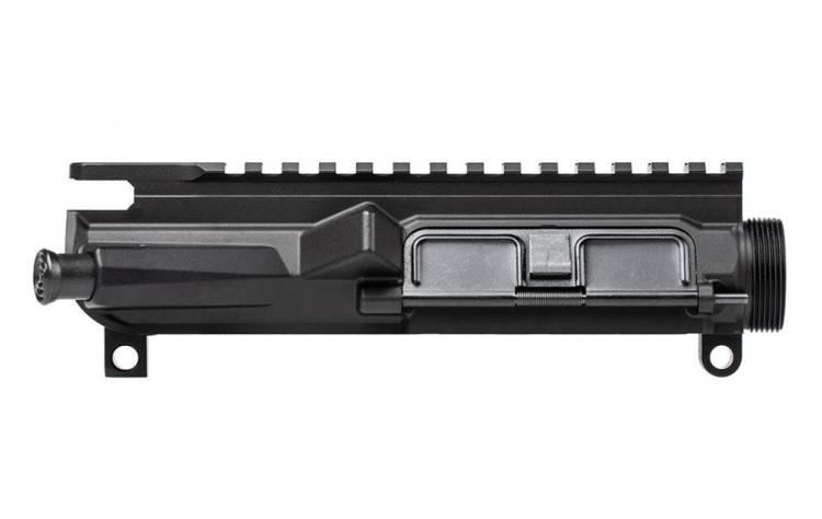 M4E1 Assebled Upper Texas Black