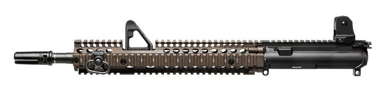 Daniel Defense M4A1 FSP