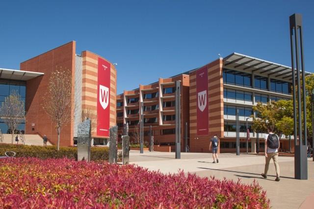 Campus Tours | Western Sydney University