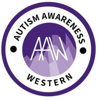 Autism Awareness Western