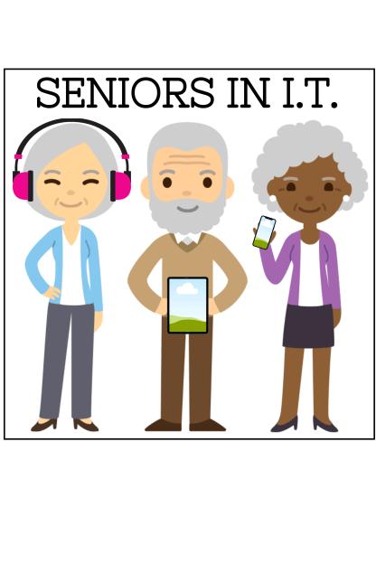 Seniors in I.T.