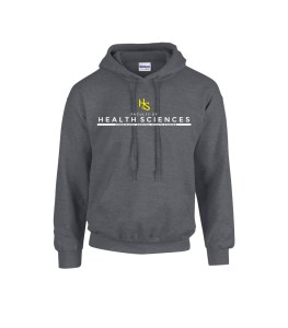 FHSSC HEAVY BLEND HOODED SWEATSHIRT – PRINTED DESIGN
