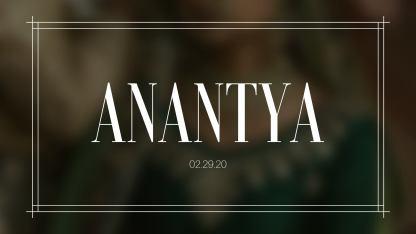 WICSA Anantya