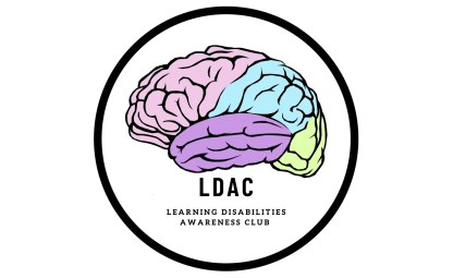 Learning Disabilities Awareness Club_Logo