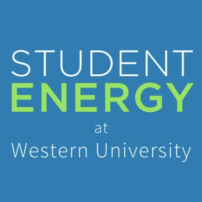 Student Energy at Western University_Logo