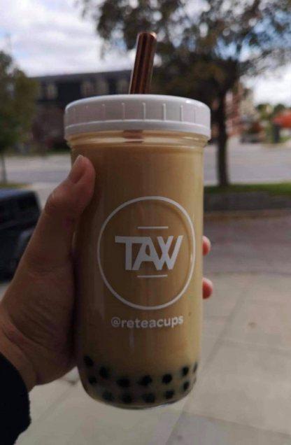 TAW Retea cup