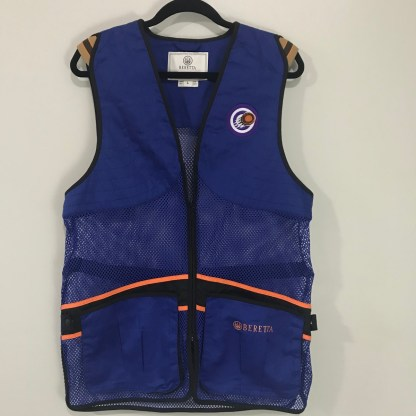 WFA Shooting Vest - Front