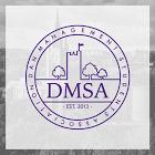 Logo - DAN Management Students' Association