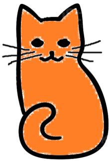 Katt-red