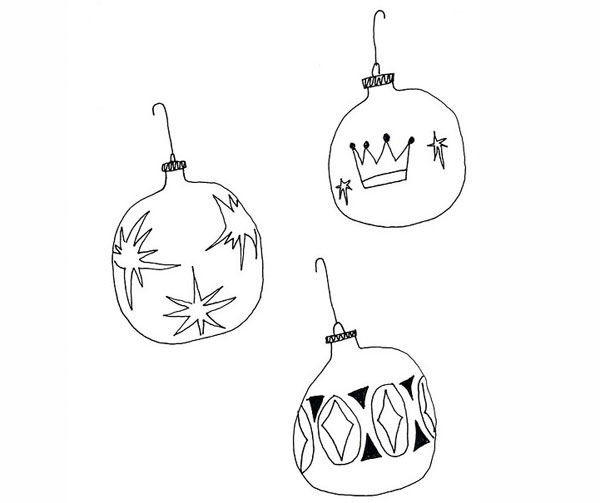 The Shopping Sherpa: Ornaments! — Westervin
