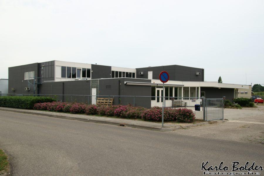 Sporters weten weg naar Sportcentre Westervoort goed te vinden
