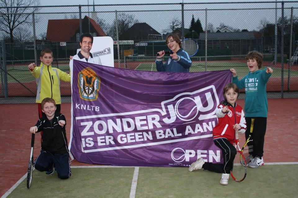 Tennis in Westervoort