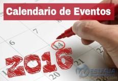 Calendario de Eventos VW