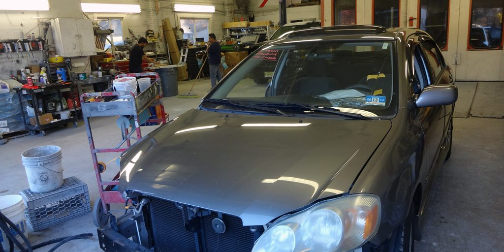 Auto Body Repair Questions And Answers Westfield Collision Cente