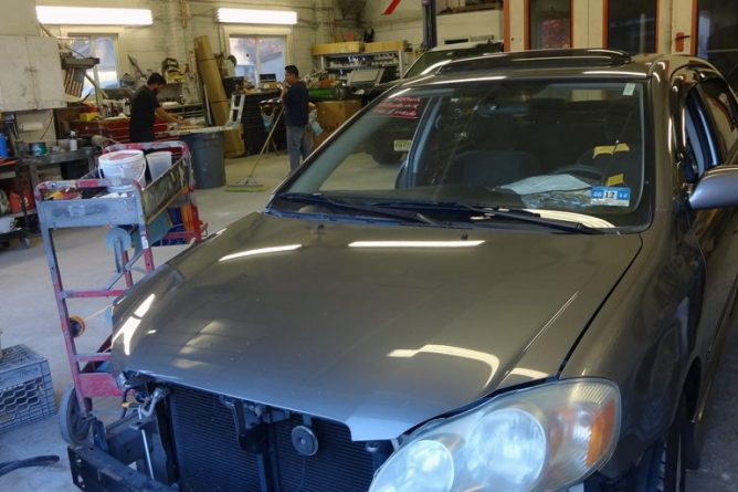 Auto Body Repair Questions And Answers Westfield
