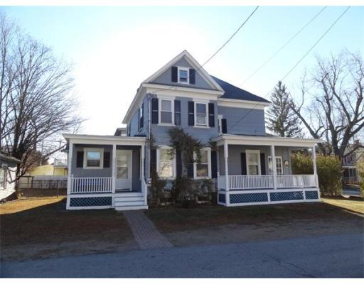 45 Broadway St., $290,500; 3 beds, 1.5 baths, sold on May 29, sold by Angela Harkins and Associates Real Estate