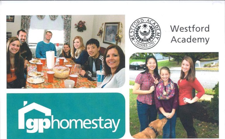 GP Homestay