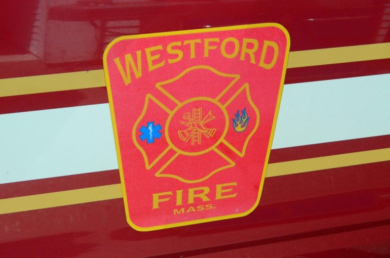 21Jul14 Westford Fire Logo