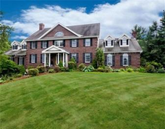 14 Preservation Way, $1,100,000; 4 beds, 3.5 baths, listed on July 23, listed by Barrett Sotheby's