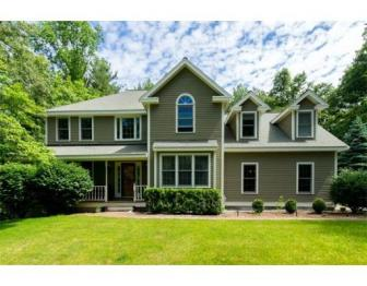 25 Stonybrook Rd., $629,900; 4 beds, 3 baths, July 13, 12 to 2 p.m., liste by Coldwell Banker - Waltham