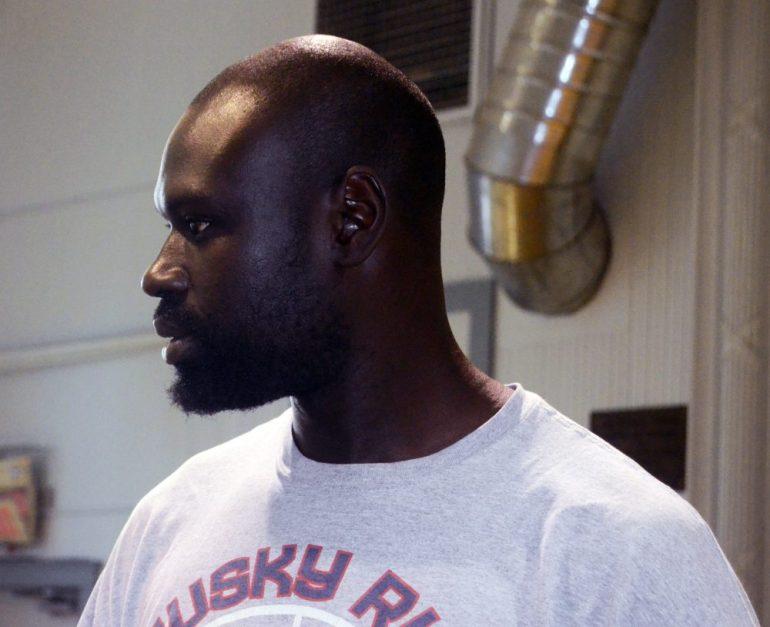 Souleymane Wayne