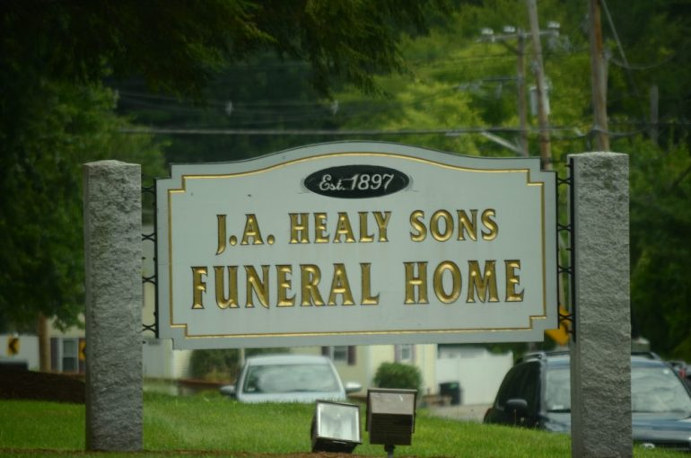 Healy Funeral Home
