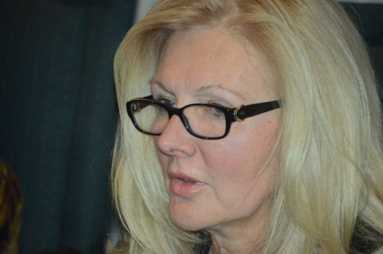 Nancy Cook
