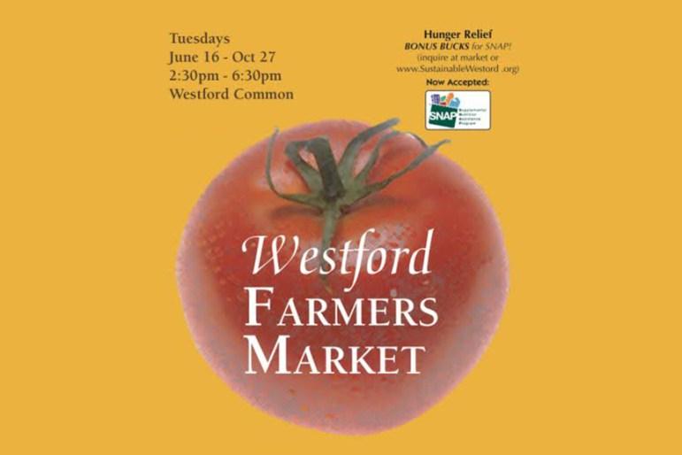 Westford Farmers Market 2015