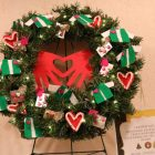 The Festival of Wreaths, Trees and Gingerbread Creations took place this month at the Westford Regency Inn. FILE PHOTO BY JOYCE PELLINO CRANE