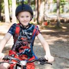 All ages turned out on July 16 for the Ride/Run for Liv, COURTESY PHOTO BY DEBORAH BAIN