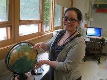 Laine Winokur, gender student adviser at Westford Academy. COURTESY PHOTO